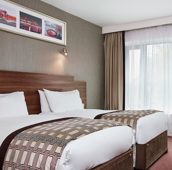 Standard Twin Room, 2 Single Beds - Guestroom