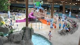 Soaring Eagle Waterpark and Hotel - Mount Pleasant Hotels