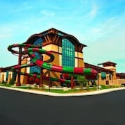 Soaring Eagle Waterpark and Hotel