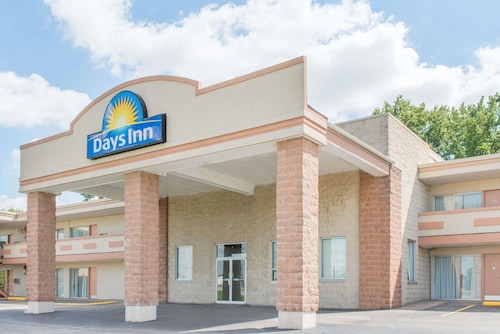 Great Place to stay Days Inn by Wyndham St. Louis North near Hazelwood