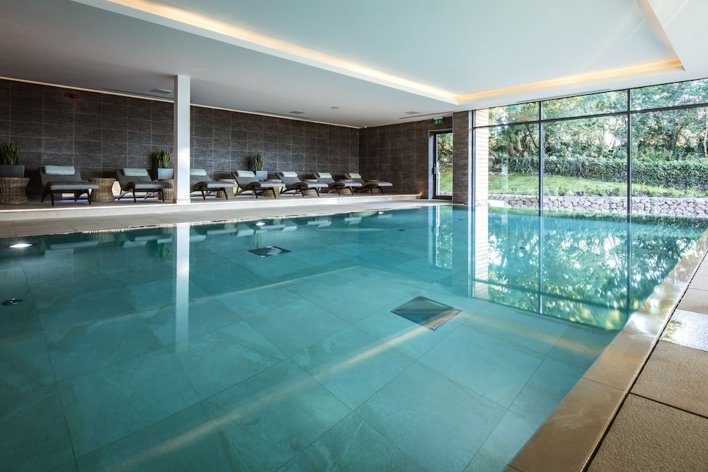 Hotel Foyer Spa : Boringdon hall hotel and spa room prices deals
