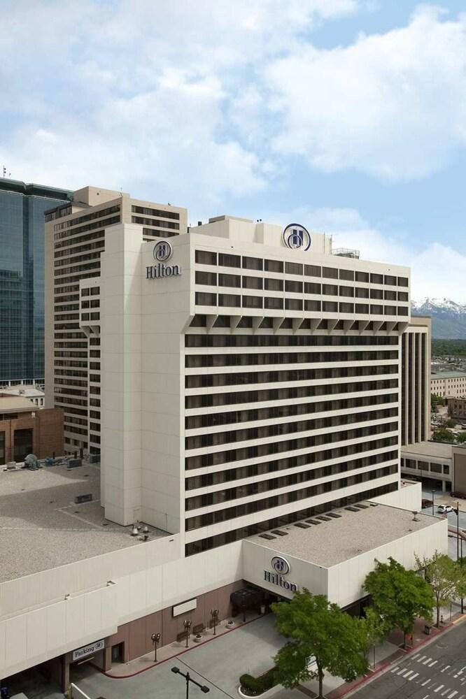 Hilton Salt Lake City Center Deals Amp Reviews Salt Lake
