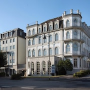 Steigenberger Hotel Bad Homburg