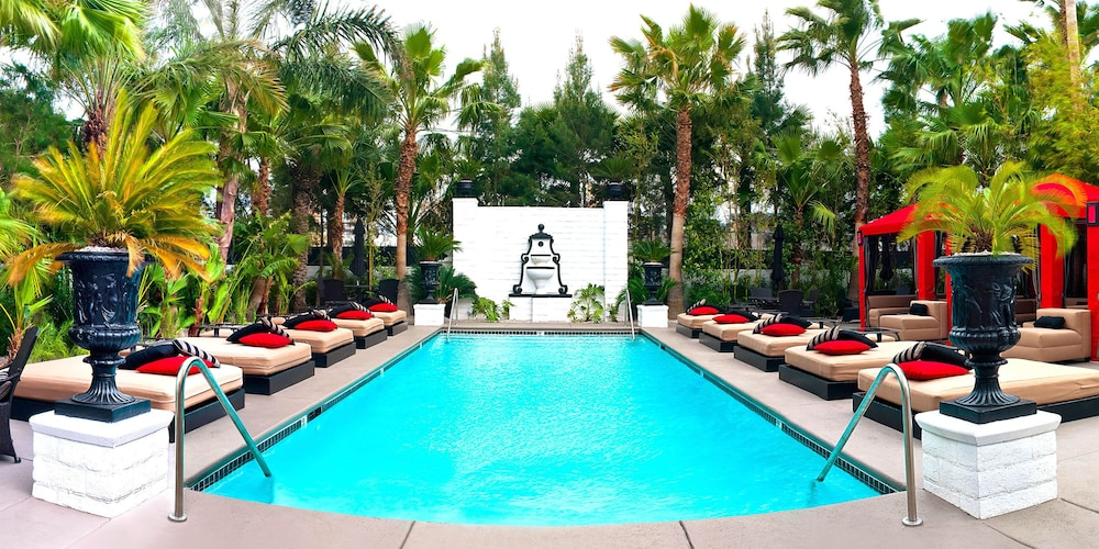Outdoor Pool, Artisan Hotel Boutique - Adults Only