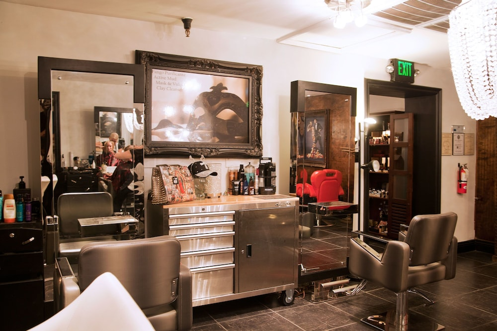 Hair Salon, Artisan Hotel Boutique - Adults Only
