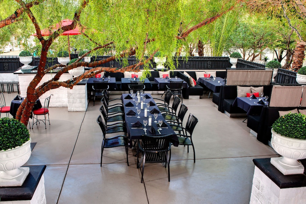 Terrace/Patio, Artisan Hotel Boutique - Adults Only