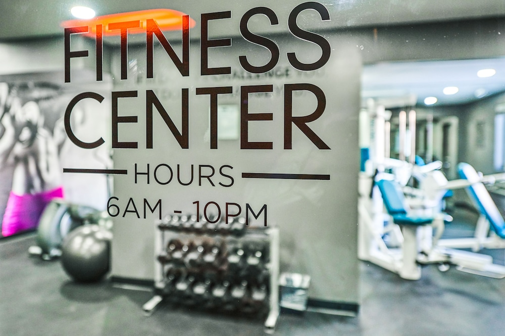 Fitness Facility, Artisan Hotel Boutique - Adults Only