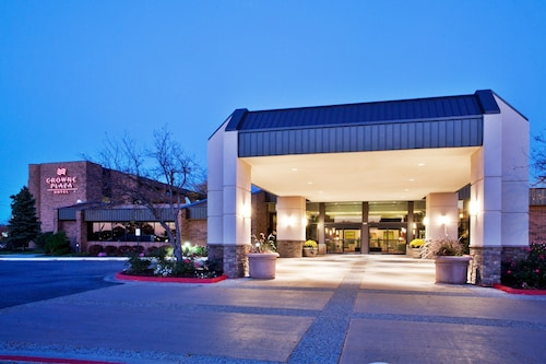 Great Place to stay Crowne Plaza Grand Rapids - Airport near Grand Rapids