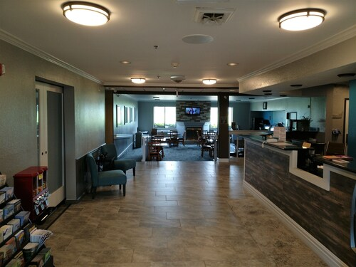Great Place to stay SureStay Plus Hotel by Best Western Evansville near Haubstadt