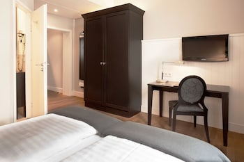 Standard Double or Twin Room - Guestroom