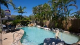 Best Western Lazy Lizard Motor Inn - Port Douglas Hotels