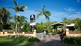 Lazy Lizard Motor Inn - Port Douglas Hotels
