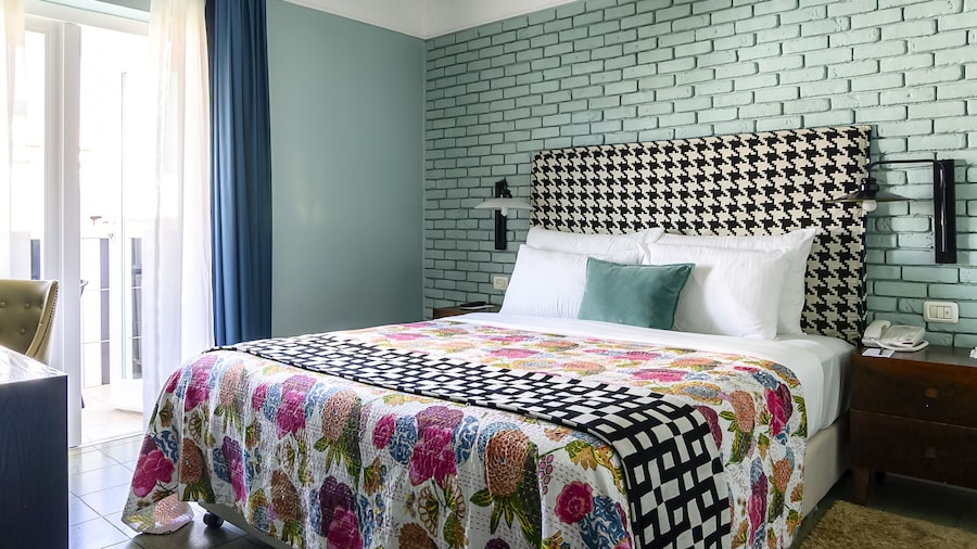 Center Chic Hotel - an Atlas Boutique Hotel