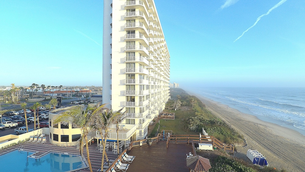 Radisson Suite Hotel Oceanfront: 2019 Room Prices $159, Deals