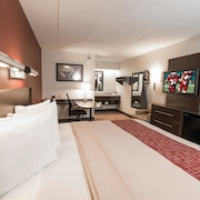 Red Roof Inn PLUS+ Washington DC - Oxon Hill