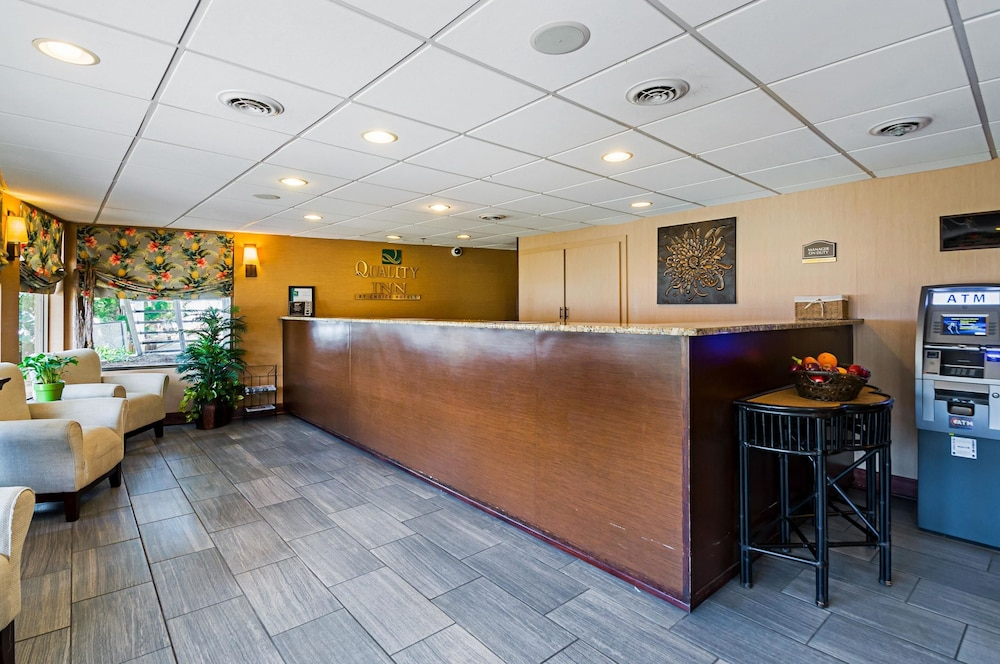 Quality Inn Oceanfront in Ocean City, MD   Expedia