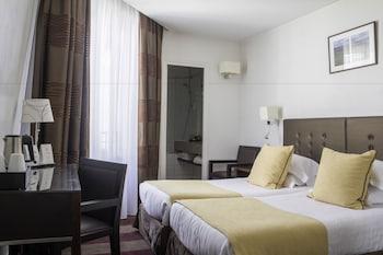 パリ オペラ座に近い1泊ひとり25,000円以内のホテルをおしえて!