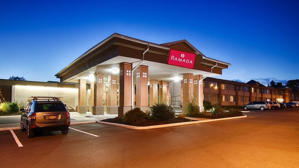 Featured Image, Ramada by Wyndham East Syracuse Carrier Circle