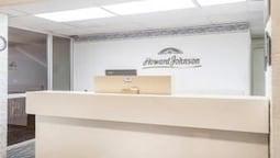 Howard Johnson Inn Commerce GA