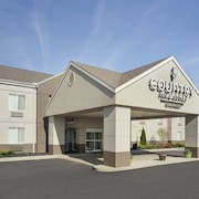 Country Inn and Suites Port Clinton