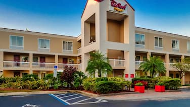Red Roof Inn PLUS+ Orlando-Convention Center/Int'l Dr