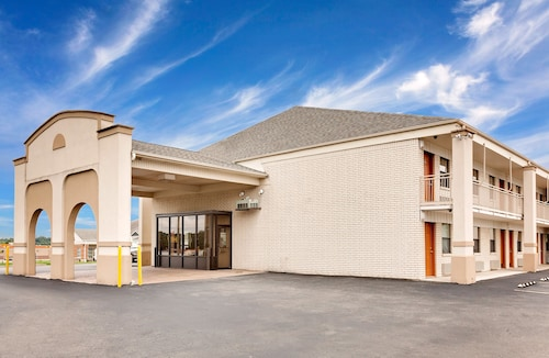 Days Inn by Wyndham Morrilton