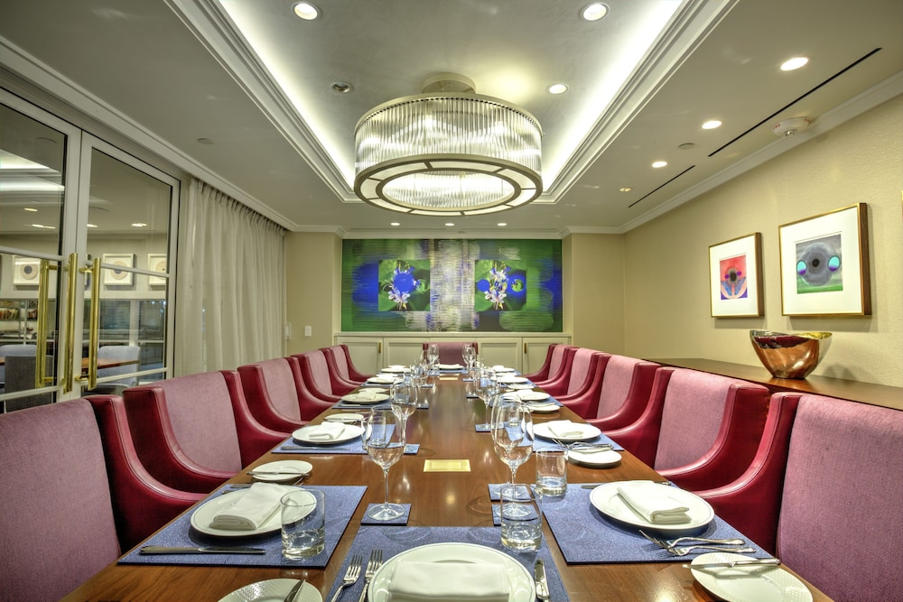 Meeting Facility, The Lancaster Hotel