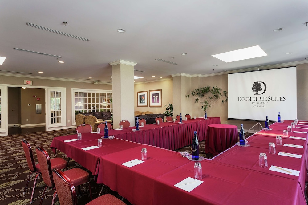Meeting Facility, DoubleTree Suites by Hilton Hotel Mt. Laurel