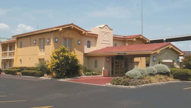La Quinta Inn by Wyndham Austin University Area