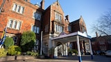 North Stafford Hotel Town Centre - Stoke-on-trent Hotels