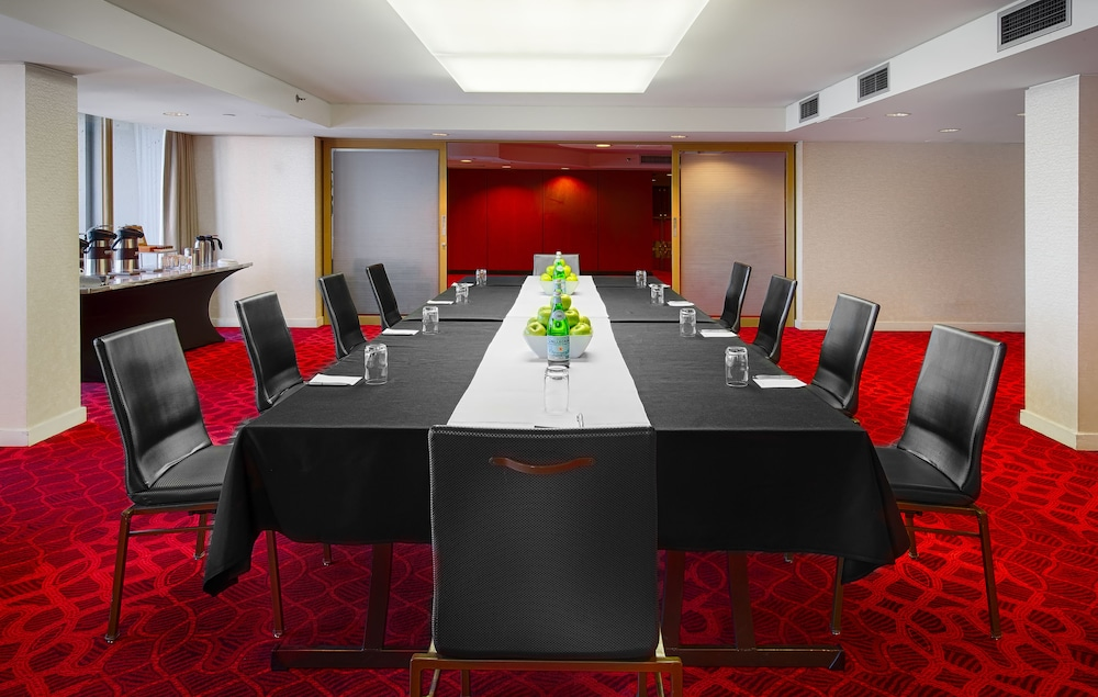 Meeting Facility, Pinnacle Hotel Harbourfront