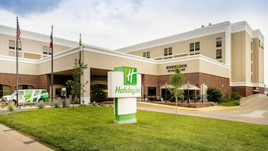 Holiday Inn Dubuque/Galena, an IHG Hotel