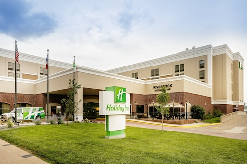 Holiday Inn Dubuque/Galena