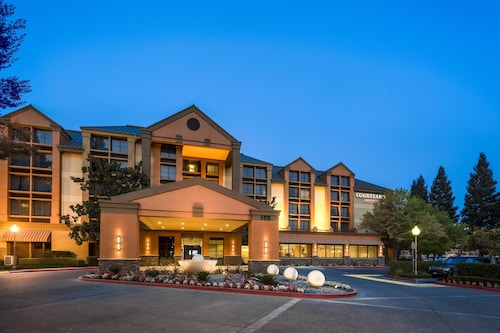 Great Place to stay Courtyard by Marriott Santa Rosa near Santa Rosa
