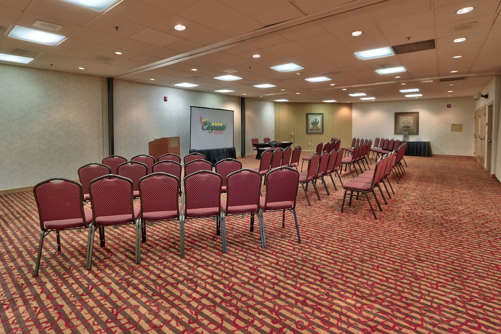 Meeting Facility, Ramada Plaza by Wyndham Albuquerque Midtown