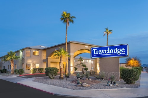 Lake Havasu Travelodge