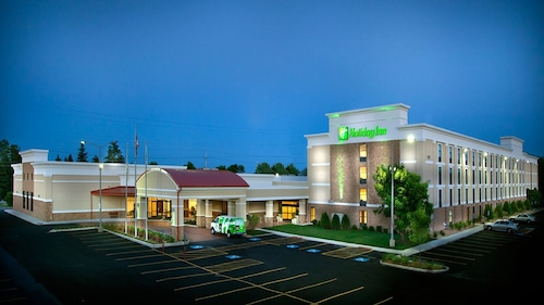 Holiday Inn Gurnee Convention Center, an IHG Hotel