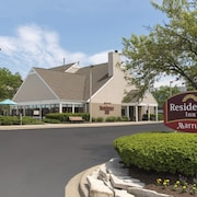 Residence Inn By Marriott Chicago Deerfield