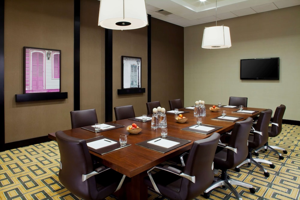 Meeting Facility, Hyatt Regency New Orleans