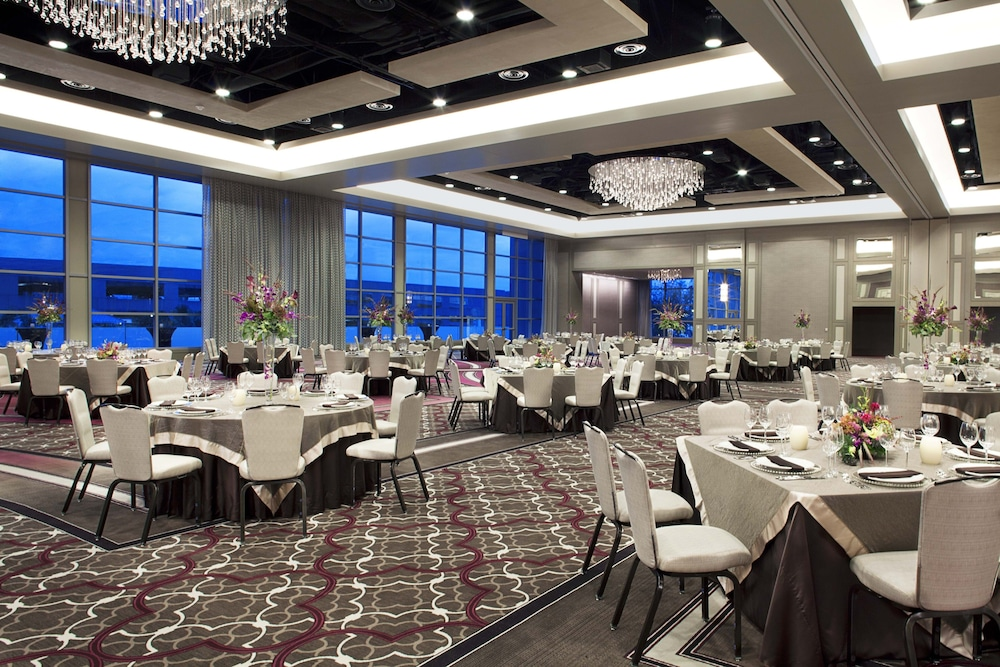 Banquet Hall, Hyatt Regency New Orleans