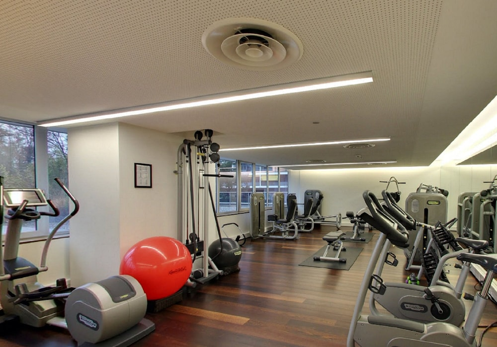 Sports Facility, InterContinental Geneve