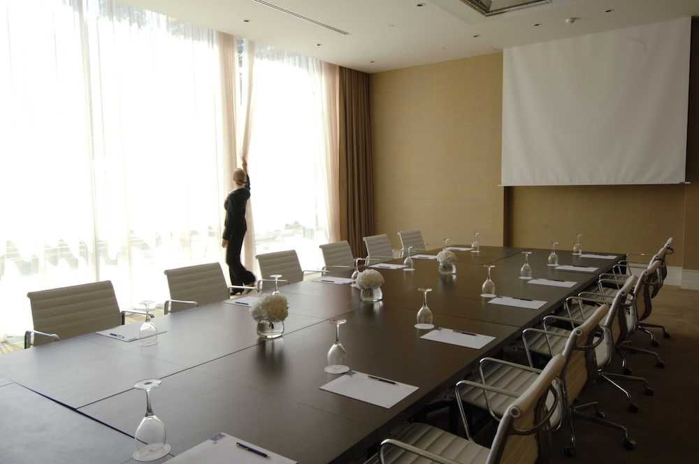 Meeting Facility, InterContinental Geneve