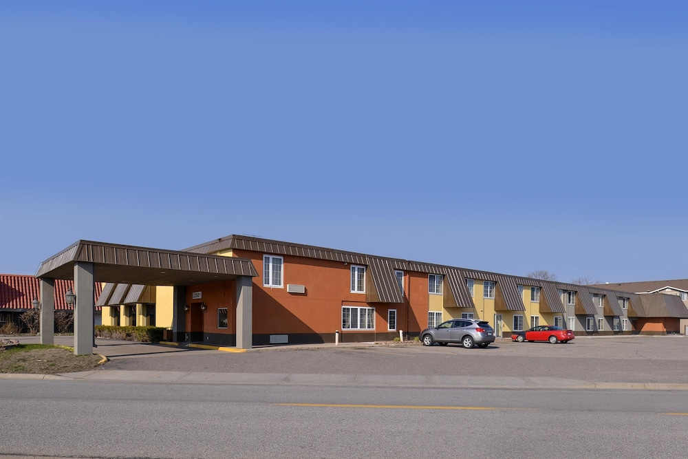 Featured Image, Americas Best Value Inn & Suites St. Cloud