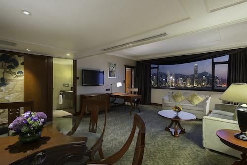 マルコ ポーロ 香港 ホテル (馬哥孛羅香港酒店)