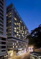 Marco Polo Hongkong Hotel (2 of 55)