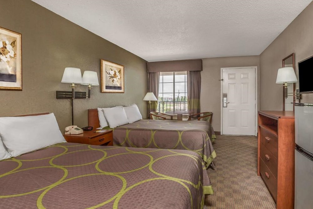 Room, FairBridge Inn Express Metairie