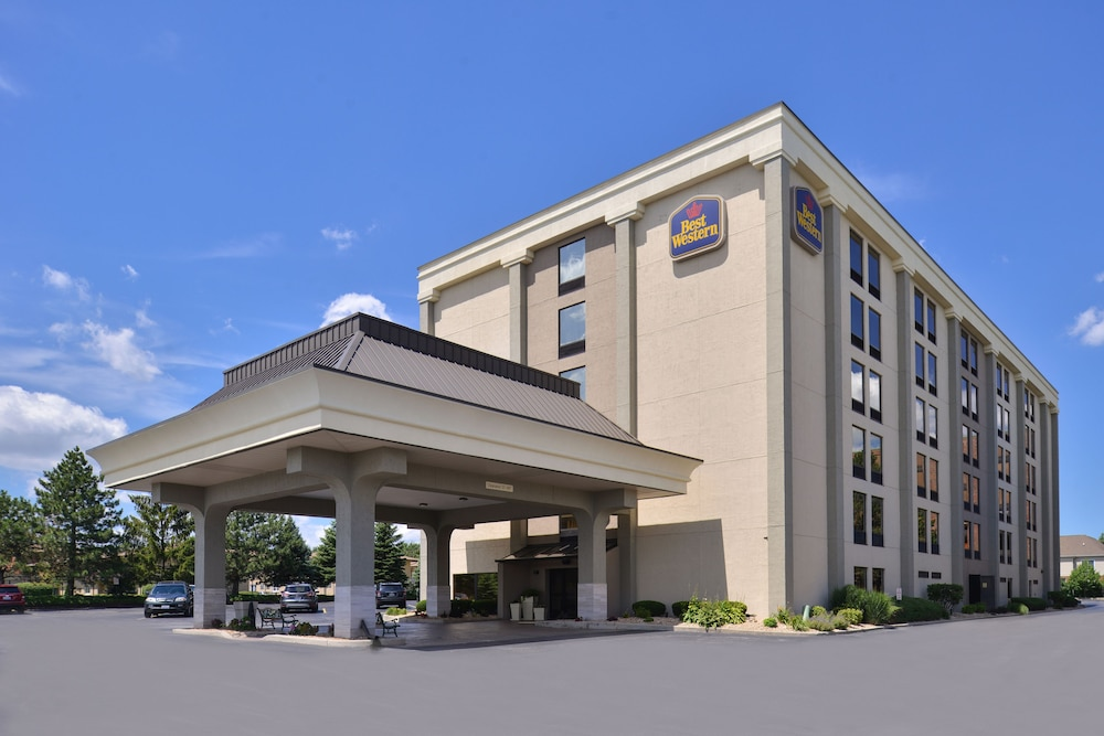 Best western chicagoland countryside hotell i for Best countryside hotels