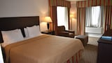 Best Western Colonial Inn - Selma Hotels