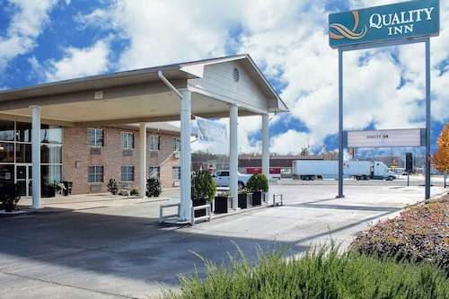 Quality Inn Arkadelphia - University Area