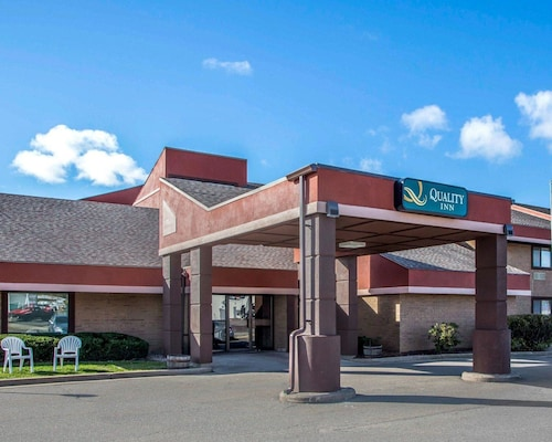 Great Place to stay Quality Inn near Marshfield